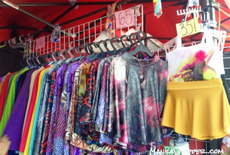 Manila Shopper: Chic and Cheap Finds at Freedom Bazaar & CME Tiangge in Taytay, Rizal