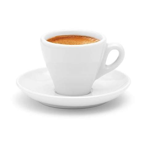 Classic espresso cups »Italia«, 6 items, 29,95