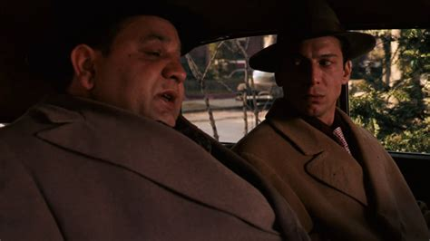 Go To The Mattresses Godfather by Paulie Gatto The Godfather Wiki The Godfather Mafia