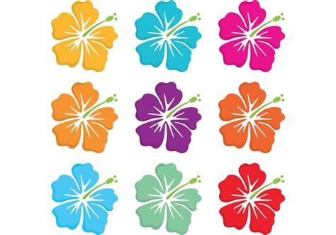 free printable tropical flowers flower stencils free printable joy studio design gallery