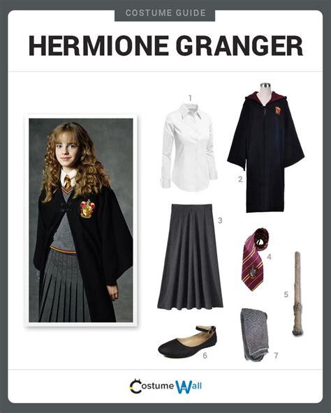 costume hermione granger best 25 hermione costume ideas on