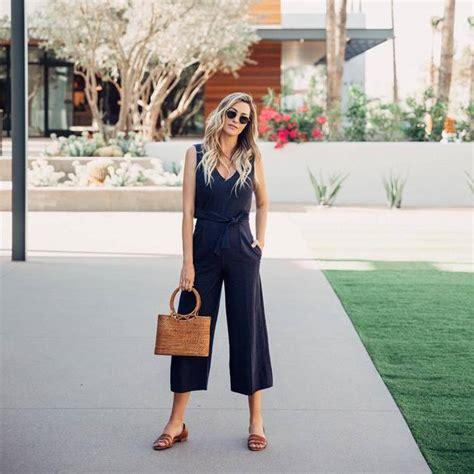 jumpsuits with flat shoes jumpsuit blue jumpsuit cropped jumpsuit flats