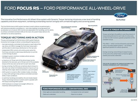 lexus awd system has rc f tvd actually been measured in any way page 4