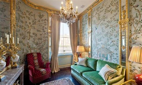 louis xvs dining room palace of versailles france 18th apartments in the style of louis xvi is for sale in london