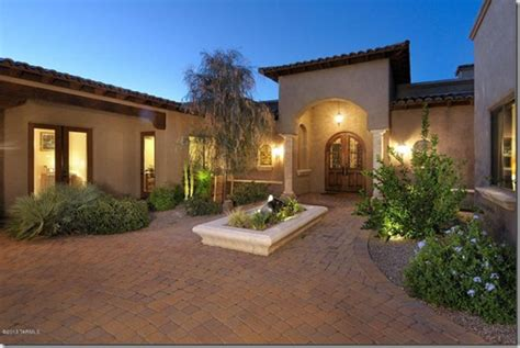 The Catalina Foothills Tucson Foothills Luxury Homes Luxury Homes Tucson Az
