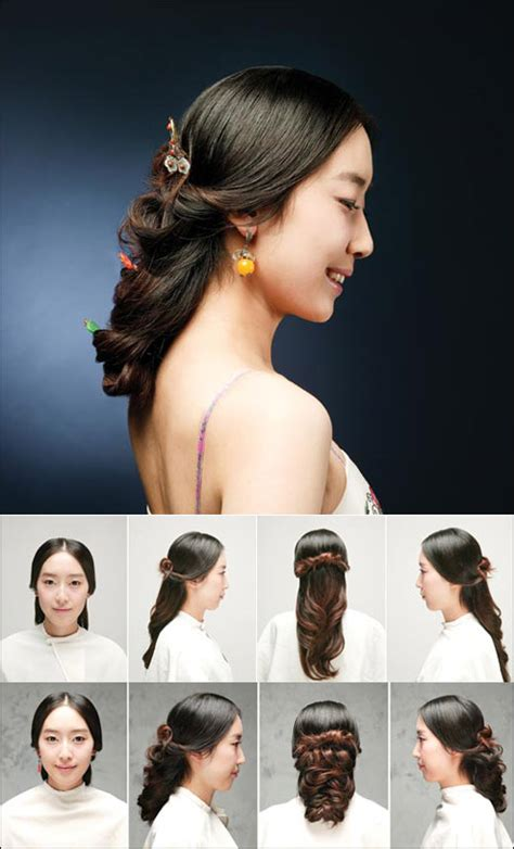 korean hairstyle for hanbok korean hairstyle for hanbok newhairstylesformen2014 com