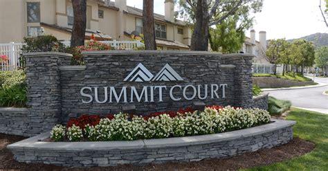 summit court condos anaheim hills anaheim hills condos