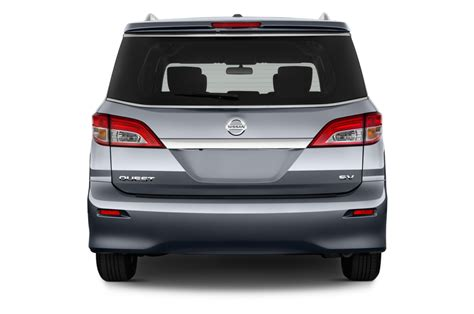 nissan quest rear 2015 nissan quest reviews and rating motor trend