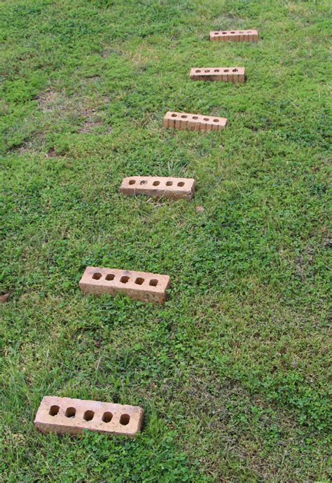 Easy Backyard Obstacle Course by Create A Surprisingly Easy Backyard Obstacle Course This Summer