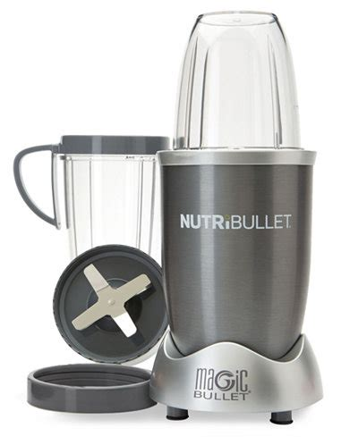le 600 watt nutribullet 174 nbr0801 600 watt blender by magic bullet