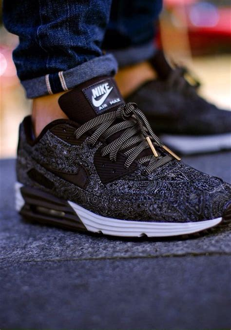 Nike Air Max 90 Batik Premium Ori shoes air max mens shoes charcoal blouse nike air max