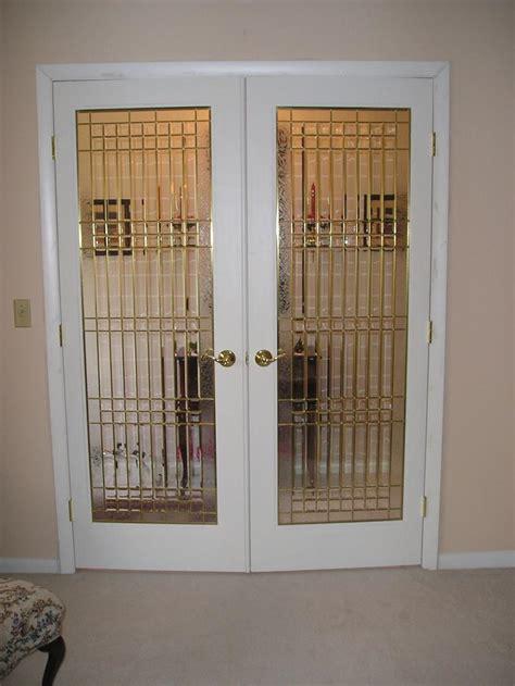 Interior Doors With Glass Inserts Interior Door Glass Insert