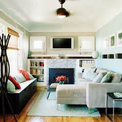 Home Decorating Ideas For Small Living Room Small House Design Ideas Sunset