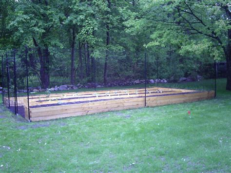 fencing ideas for vegetable gardens audidatlevante