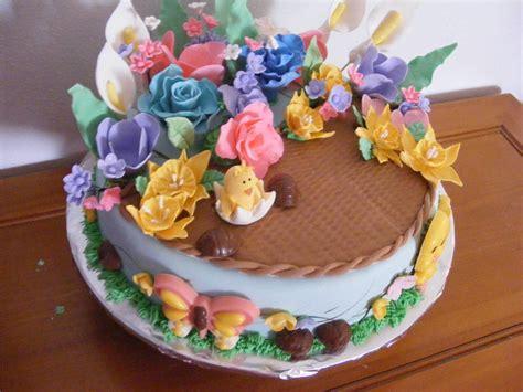 Admiring Handy Work Cake Heaven Garden Cake Decorating Ideas Garden Cake Cake Decorating Community Cakes We Bake Admiring