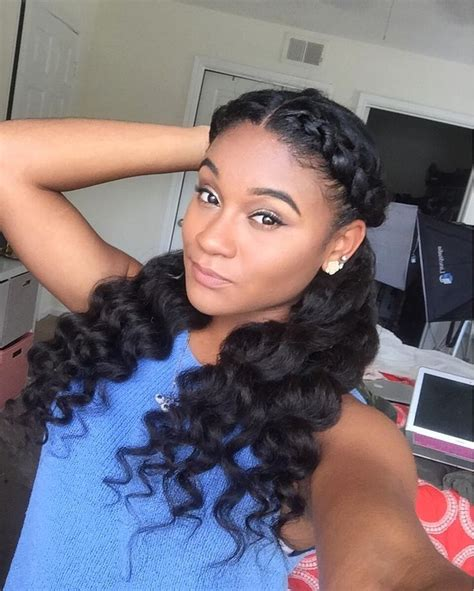 straight teased sew in hair peice 25 best ideas about natural sew in on pinterest sew in