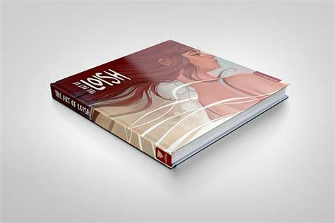 the art of loish the art of loish a look behind the scenes by loish on