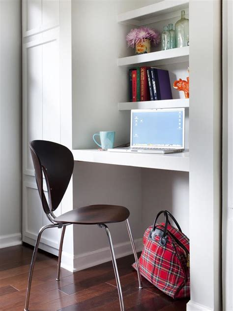 closet chairs brilliant closets turned into space saving office nooks