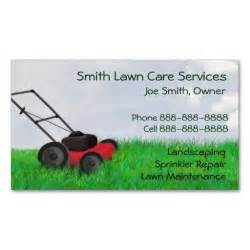 maintenance card template 10 images about lawn care business cards on