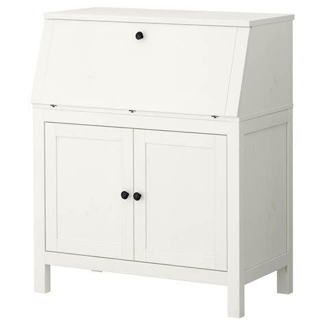 hemnes white ikea like the brown