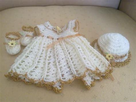 vestiditos crochet nia crochet vestiditos para bb apexwallpapers com