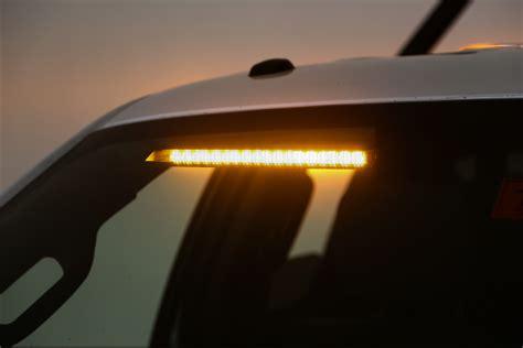 whelen inner edge xlp interior lightbars mhq mhq