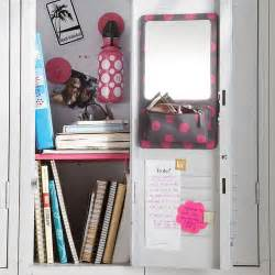 How Should I Decorate My Locker Misscouture17 Back To Locker Organization Amp Tips