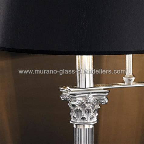 Murano Glass Table Ls by Quot Ghirlandaio Quot Venetian Table L Murano Glass Chandeliers