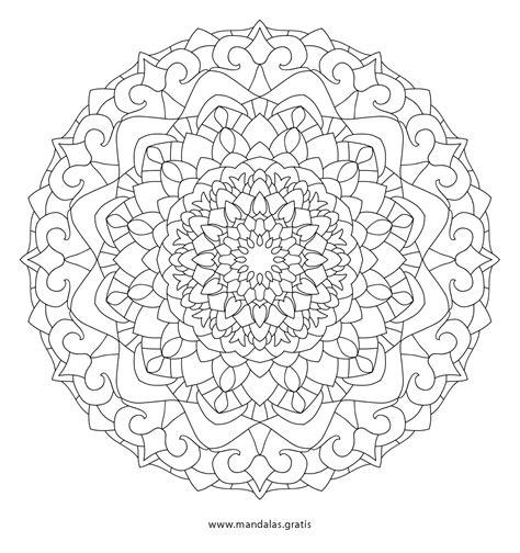 Muster Mandala Vorlagen mandala zum ausmalen muster und bilderrahmen ideen