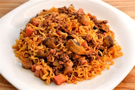 how to make homemade hamburger helper 9 steps with pictures
