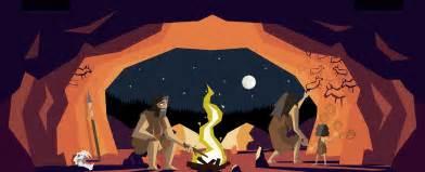 bbc bitesize how did stone age hunter gatherers live