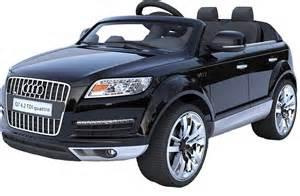 audi q7 quattro licensed 12v electric jeep ride on