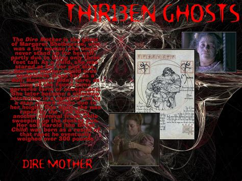 13 Great New To by Thir13en Ghosts Images The Dire Hd Wallpaper And