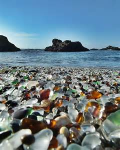 glass beaches best 25 glass beach california ideas on pinterest glass