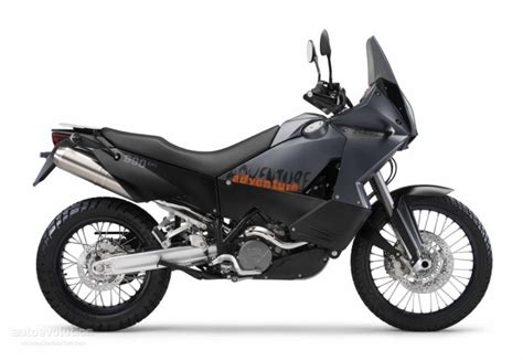 Adventure Ktm 990 Ktm 990 Adventure 2006 2007 2008 2009 2010 2011