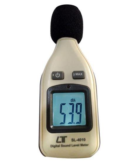 Digital Sound Level Meter Noise lt digital sound level meter buy lt digital sound level