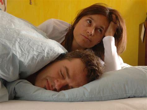 Endlich Wieder Schlafen So Klappts Mit Dem Schlafen
