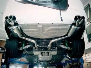 Jaguar Xf Sports Exhaust Xf Exhaust Comparison Test Done Jaguar Forums Jaguar