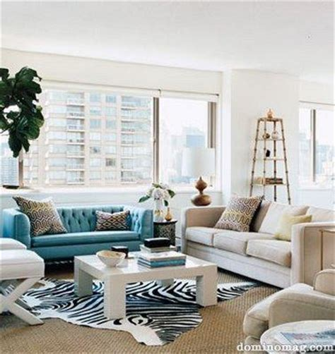 Living Room Turquoise Sofa Turquoise Tufted Sofa Contemporary Living Room