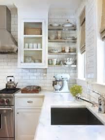 White Kitchen Cabinets With Giallo Ornamental Granite » Home Design 2017
