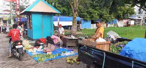 kisah sukses penjual sayur asal galesong makassar