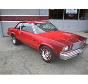1979 Malibu  ACCURATE AUTO APPRAISAL AND INSPECTION SERVICE