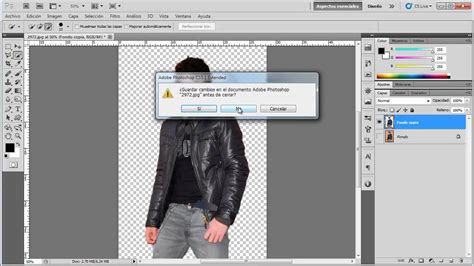como guardar imagenes sin fondo en photoshop cs6 c 243 mo guardar una imagen con fondo transparente tutorial