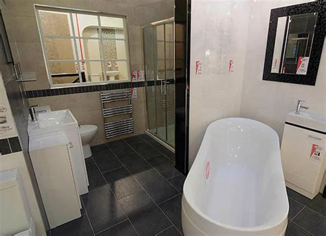 bathroom showrooms in warrington better bathrooms showrooms