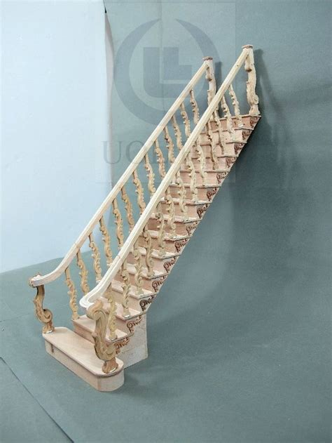 doll house stairs 25 best ideas about wooden dollhouse kits on pinterest