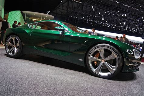 bentley hyundai two designers of 2015 s best looking concept car left