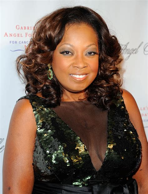 Star Jones To See Barbara Walters Once More   Observer