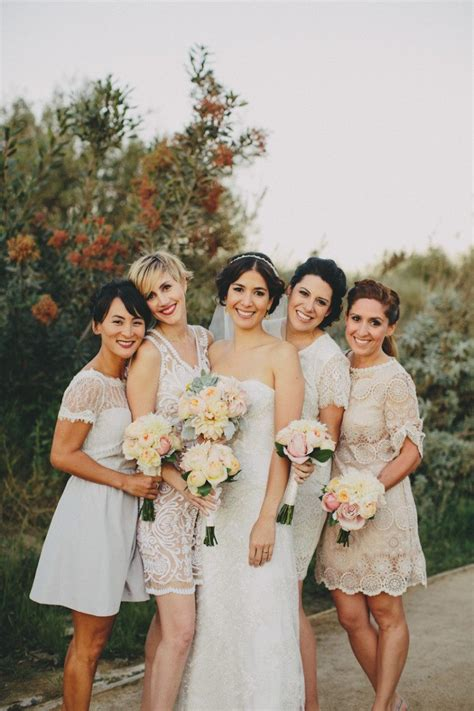 30 bridesmaid hairstyles your friends will actually a practical wedding