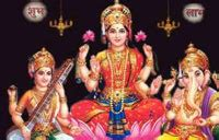 diwali     rituals
