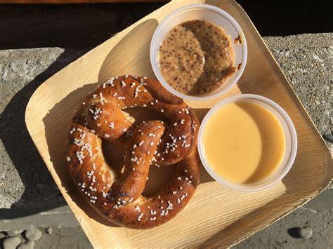 best pretzels the best pretzels in boston